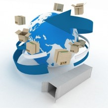 Créer une entreprise pratiquant le commerce international
